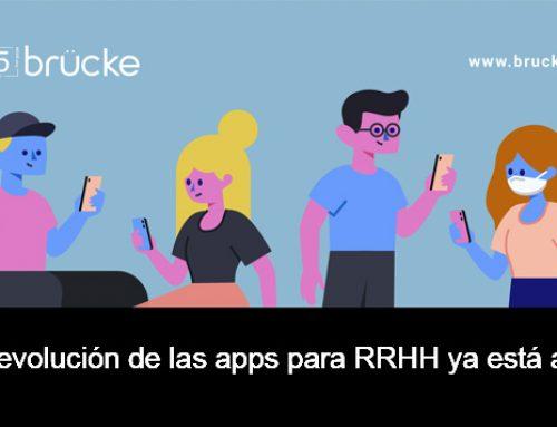 La revolución móvil de los RRHH