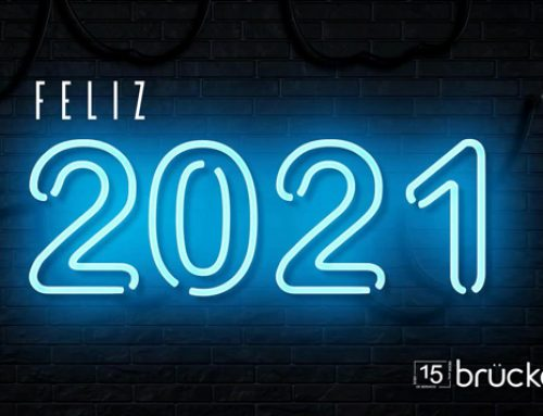 Por un 2021 lleno de éxitos