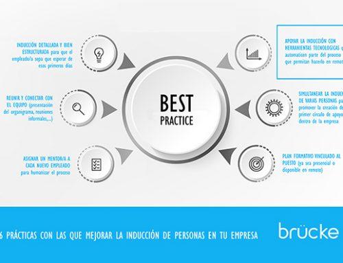 Inducción de empleados: 6 prácticas para triunfar